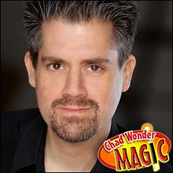 Chad Wonder Magic, Inc.
