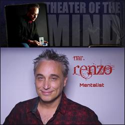 Master Mentalist Mister Renzo